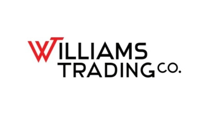 Williams Trading Has New Blush Items In Stock