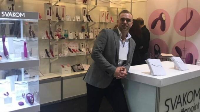 Svakom Returns From São Paulo's Initimi Expo