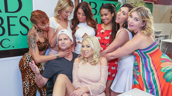 Will Ryder's 'Bad Babes Inc.' Set for Sept. 6 Release