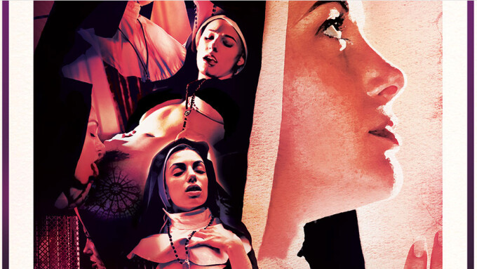 Sweetheart Unveils 'Confessions of a Sinful Nun' Artwork