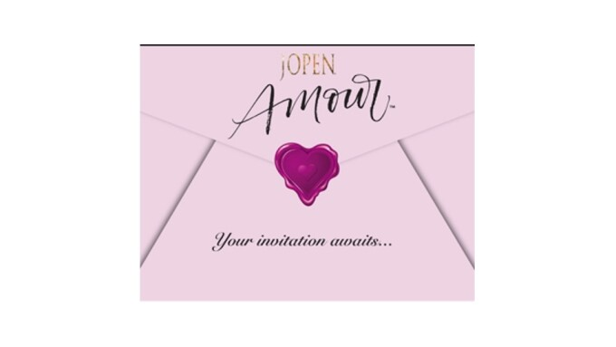 Jopen to Debut Amour Collection at ANME