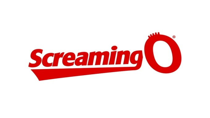Screaming O to Debut 'moove' Silicone Massager at ANME
