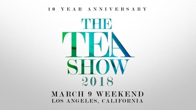 TEAs Celebrating 10th Anniversary in 2018