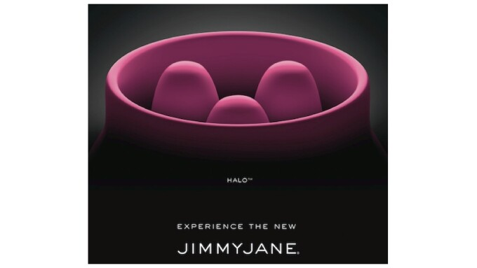 Jimmyjane to Introduce New Innovations at ANME Show