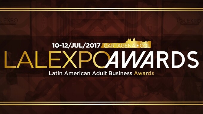 2017 LALExpo Awards Winners Announced