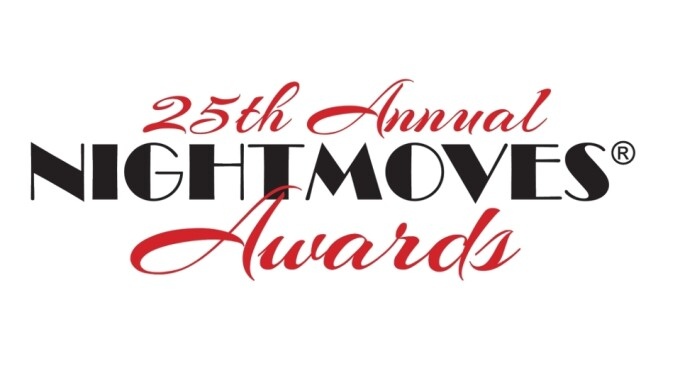2017 NightMoves Awards Nominees Announced