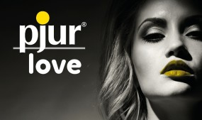 pjur Elements of Love Rebrands With New Logo, Name