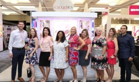 CalExotics Reports Success at ANME