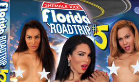 Grooby Streets 'Florida Roadtrip 5'