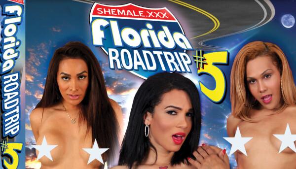 Grooby Streets 'Florida Roadtrip 5'