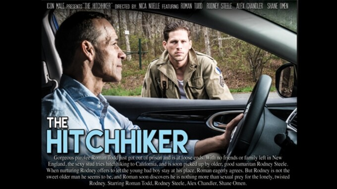 Icon Male Presents 'The Hitchhiker'