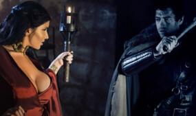 Brazzers Unveils 'Queen of Thrones'