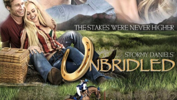 Wicked to Debut Stormy Daniels' 'Unbridled' With Hollywood Premiere