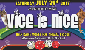 Kelly Holland's 'Vice Is Nice' Party Set for Saturday