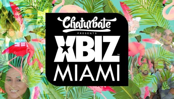 XBIZ Miami 2018 Show Dates Announced