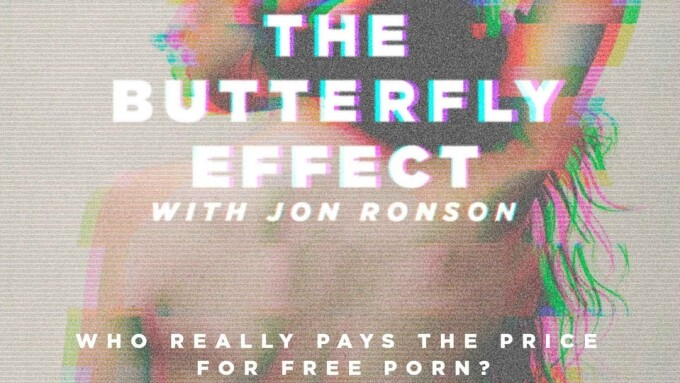 Fabian Thylmann Interviewed for 'The Butterfly Effect' Audiobook