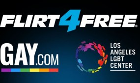Flirt4Free Donates Gay.com Domain to L.A. LGBT Center