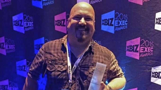Steve Volponi Joins Zero Tolerance, Evolved Novelties
