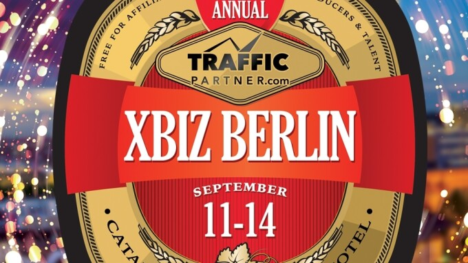 XBIZ Berlin Official Show Schedule Announced