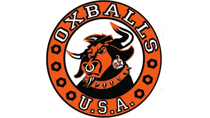 Oxballs to Showcase Line of Rugged Male Toys at Sex Expo NY