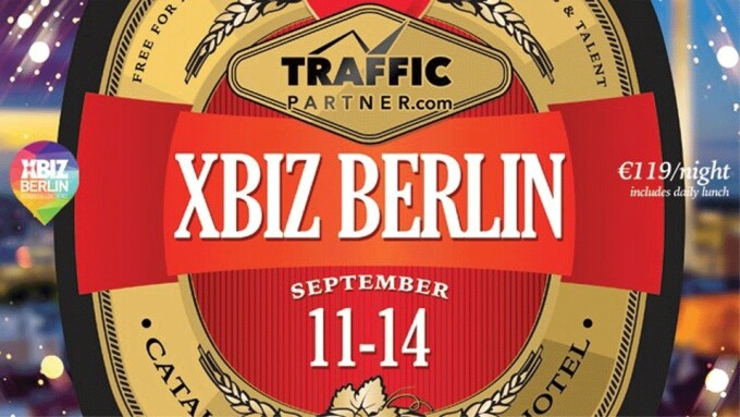 XBIZ Berlin to Examine E.U. Legal Issues