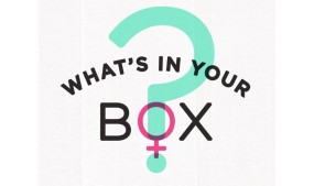 'What's in Your Box?' Showcasing Monthly Subscription Box at Sex Expo NY