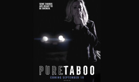 Gamma's PureTaboo.com Launches With Free Scene 'Run Far Away'