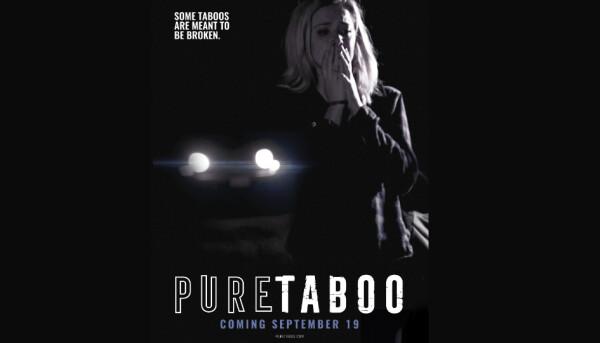 Gamma Films' PureTaboo Launches With Free Scene 'Run Far Away'
