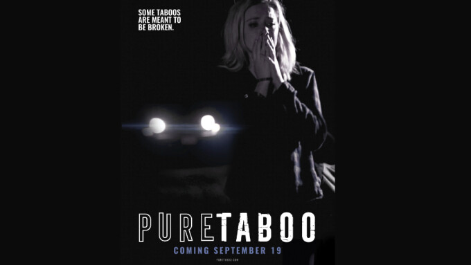 Gamma's PureTaboo.com Launches With Free Scene 'Run Far Away'