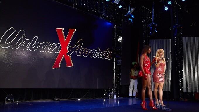 Stars Align for 2017 Urban X Awards Comeback