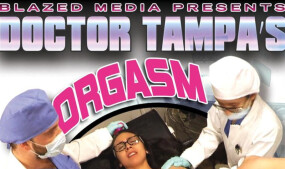 Blazed Releases 'Doctor Tampa's Orgasm Research'
