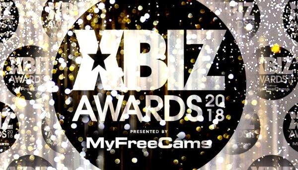 2018 XBIZ Awards Categories Announced, Pre-Nom Period Begins Sept. 1