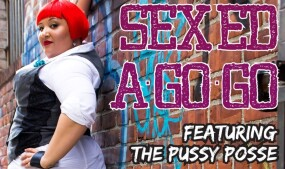 'Sex Ed A Go Go' Podcast Announces 1st San Francisco Show