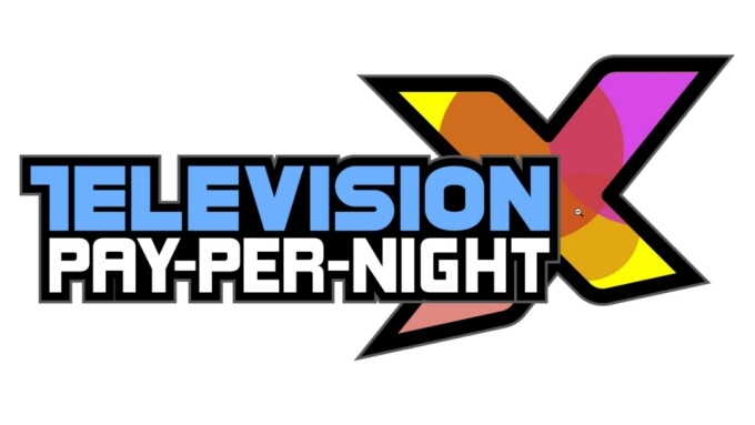 Television X Pay-Per-Night Launches Tonight in the U.K.