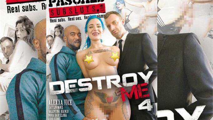Exile Ships Pascals Subsluts' 'Destroy Me 4'