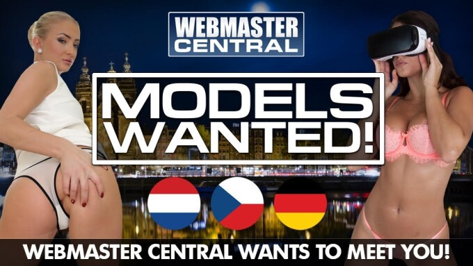 Webmaster Central, VR3000 VR Launch Content Deals, Model Search