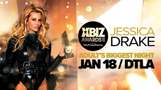 XBIZ Awards Pre-Noms Open, Official Website and Trailer Unveiled