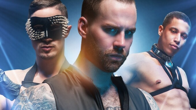 Hot House Releases Muscle-Stud Feature 'Dark Matter'