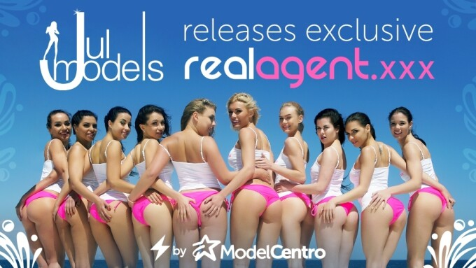 JulModels Launches ModelCentro-Powered RealAgent.xxx