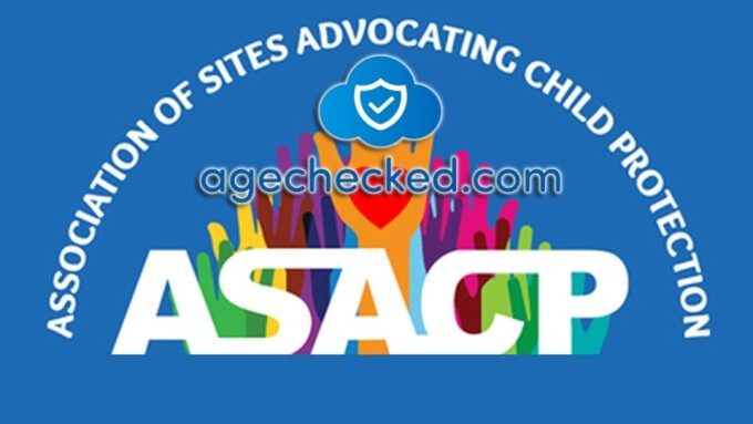 AgeChecked Signs On as ASACP Exclusive Diamond Sponsor