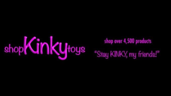 ShopKinkyToys.com to Spotlight XR Brands at Sex Expo NY