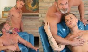 Icon Male Debuts Chi Chi LaRue's 'Finding Father'