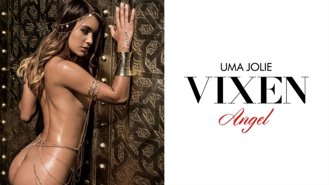 Uma Jolie Named Newest Vixen Angel