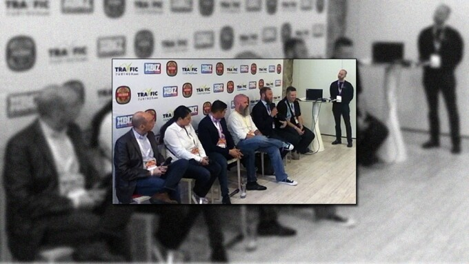 XBIZ Berlin Hosts 'State of the Industry: European Edition'