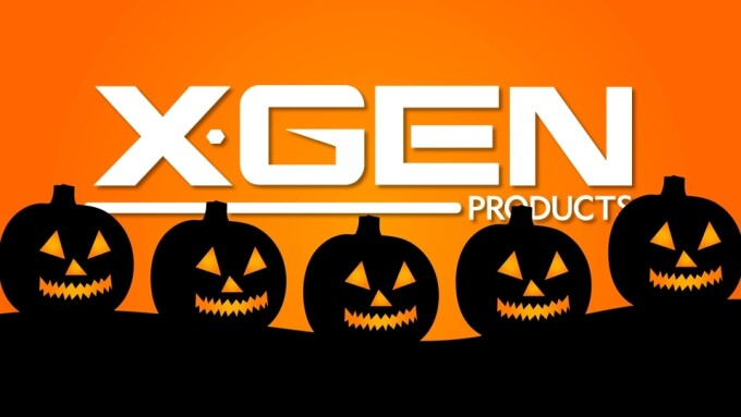 Xgen Products Ready for Halloween