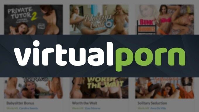 Virtual.porn Launches VR Portal, Review Site