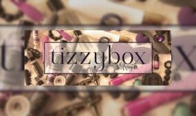 Tizzybox Erotic Toy Sets at Sex Expo NY