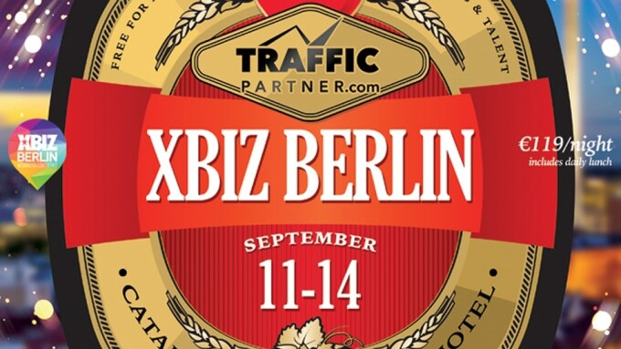 2nd XBIZ Berlin Conference Garners Strong Praise