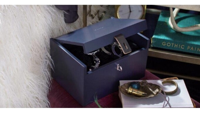 House of Plume to Exhibit Moi Box Deluxe at Sex Expo NY