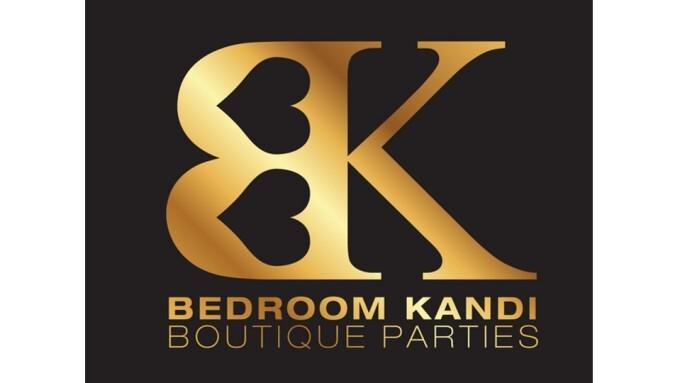 Bedroom Kandi to Showcase Eco-Friendly Pleasure Product Line at Sex Expo NY
